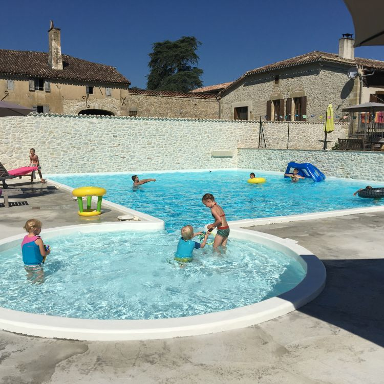 Camping Charmant Animatie